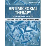 img - for Antimicrobial Therapy in Veterinary Medicine [HARDCOVER] [2013] [By Steeve Gigu?..re(Editor)] book / textbook / text book