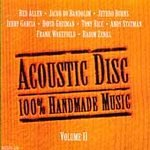 : Acoustic Disc : 100% Handmade Music Vol 2
