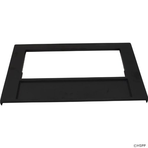 Waterway Plastics 519-6651 Front Access Front Plate, 100 sq. ft., (100 Sqft Replacement)