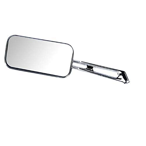 RECTANGULAR MIRROR, REVERSABLE, dune buggy vw baja bug air - Baja Mirror