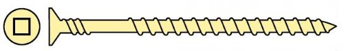 DuraSpin Collated Drywall Screw