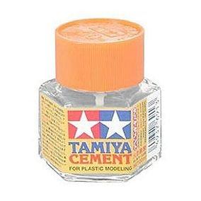 Tamiya Cement Hexagonal Bottle 20ml