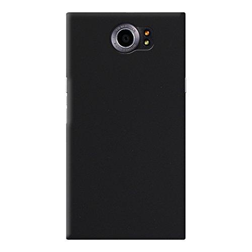 Blackberry Priv Cellphone Case, ZLDECO Ultra Slim Shockproof Skin Case Cover Protect for Blackberry Priv (Black)