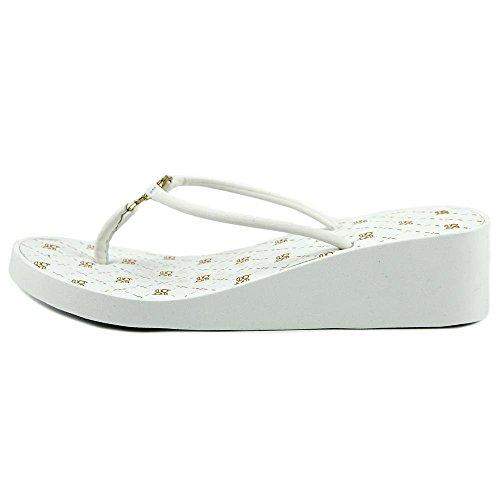 bebe-womens-rylie-split-toe-casual-platform-sandals-white-size-75-us
