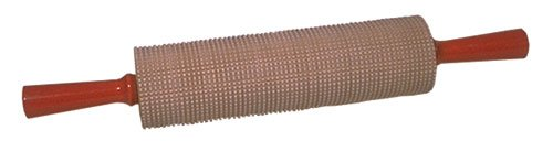 Lefse Rolling Pin, Square Cut - Rolling Pin Lefse