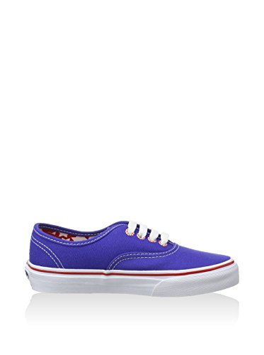 Vans Authentic - Zapatillas Unisex Niños Azul Royal