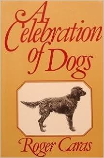 Book A celebration of dogs