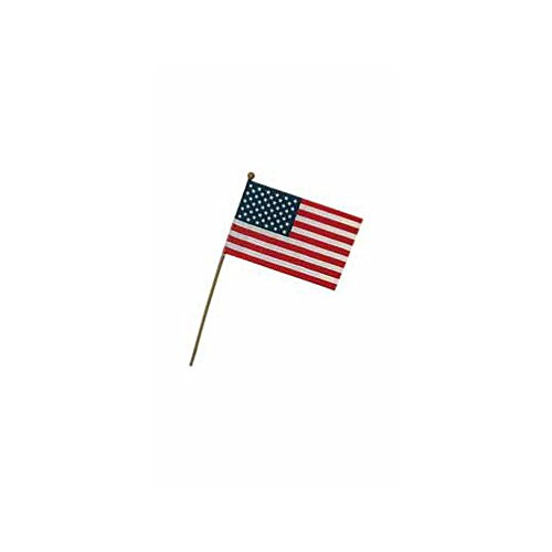 Valley Forge Stick Flags With Cup Display 4