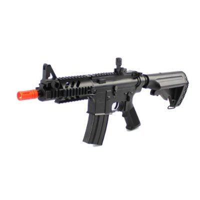 2012 320-fps airsoft rifle m16/m4 style 1 1 double eagle cqb 614 aeg full auto rifle electric airsoft gun airsoft rifle gun assault rifle gun(Airsoft Gun)
