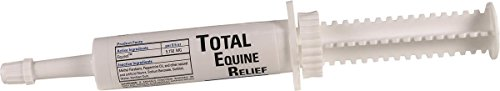 Image of Ramard 079051 Total Equine Relief Show Safe Syringe, 1/2 oz