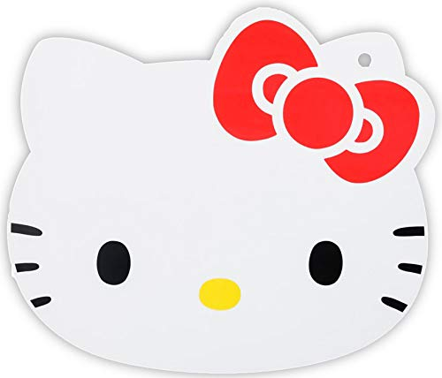 Kyocera 124754 Hello Kitty by Sanrio Cutting Mat, One, White