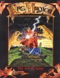 Ars Magica, Third Edition (Ars Magica Fantasy Roleplaying)