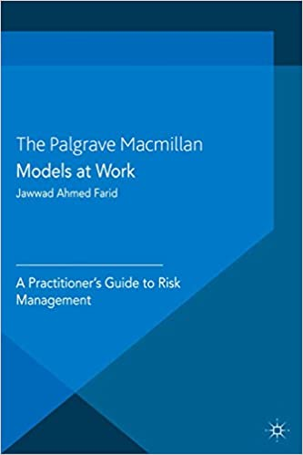 Models at Work: A Practitioners Guide to Risk Management (Global Financial Markets)