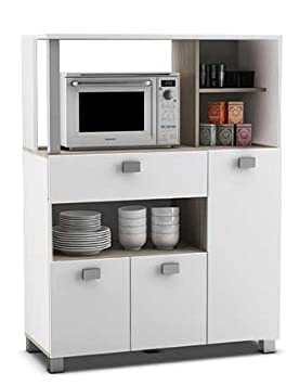 Muebles Auxiliares Para Cocina. Fabulous Mueble Auxiliar Para Cocina ...