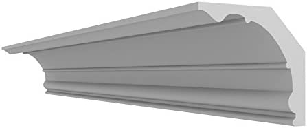 Coving BFX1 Cornice XPS Polystyrene Molding Cheapest MANY LARGE SIZES Quality 2M