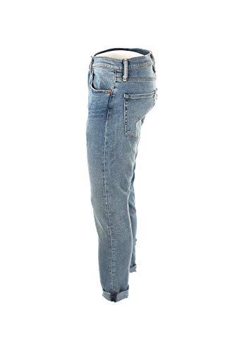 Blue Slim 512 Fit Jeans Levi's Rivercreek Taper Uomo 2883301084 ZOqw8Zftpx