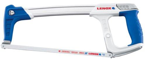 Frame Hacksaw Lenox (Lenox Industries 12132HT50 Hacksaw Frame)