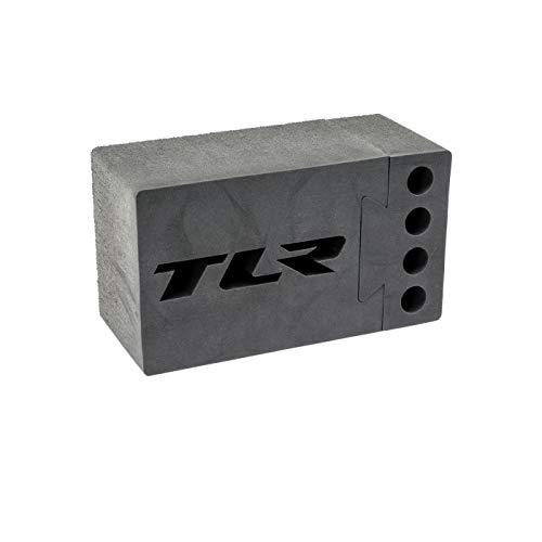 Team Losi Racing TLR Foam Combo Shock/Car Stand, TLR70005 (Team Losi Foam)