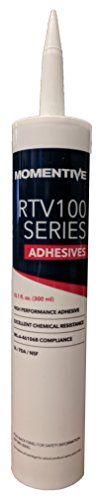 Momentive Rtv108 300Ml Rtv 108 Silicone  One Part  Translucent  Paste