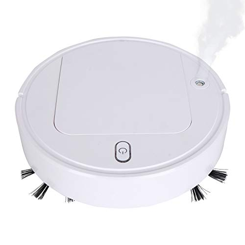 F&U Intelligent humidifying and Sweeping Robot, Automatic Floor Cleaner