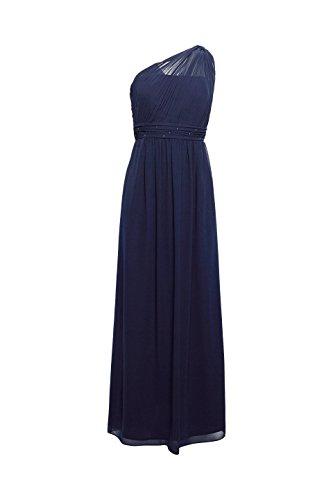 Damen Blau Partykleid Navy Collection 400 ESPRIT zvqfwx5xn