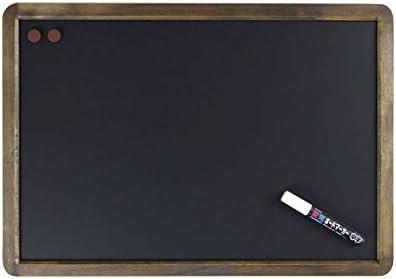 (業務用セット) レイメイ藤井 アンティークブラックボード(つや消し仕上げ) LNB385 1個入 【×2セット】 生活用品 インテリア 雑貨 文具 オフィス用品 黒板 ブラックボード top1-ds-1529800-sd5-ah [独自簡易包装]