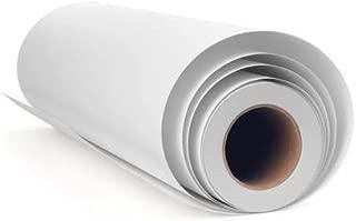 "product image for Moab Entrada Rag Fine Art, 2-Side Bright White Matte Inkjet Paper, 15.5 mil, 190gsm, 24""x66' Roll"