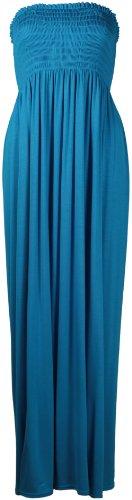 Vestito Turquoise Purple Hanger Hanger Purple Donna wqx4S