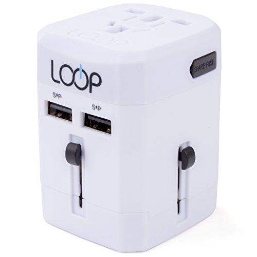 LOOP Adapter Worldwide Charging Universal product image