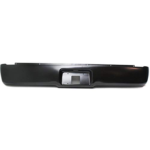 Roll Pan for FORD F-150 97-03 REAR w/License Plate Light Kit Fleetside (Excludes Crew Cab & -