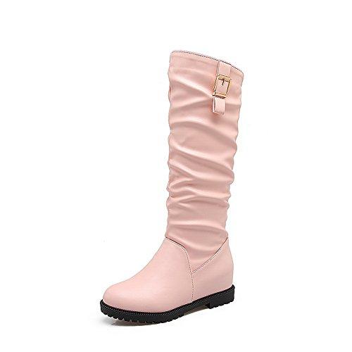 BalaMasaAbl10494 Donna con ABL10494 BalaMasa Rosa Pink EU Zeppa 35 Sandali BfqUwd7