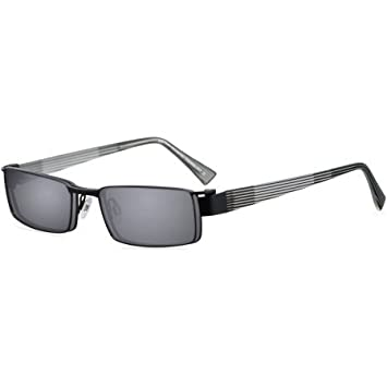 94ad48d36f4 Easyclip Men€Âs Eyewear Frame with Magnetic Clip-On  Amazon.ca  Tools    Home Improvement