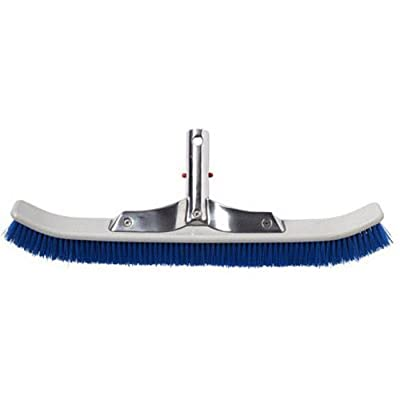 """HTH Pro 18"""" Curved Wall Brush"""