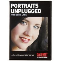 Portraits Unplugged with Bobbi Lane DVD (Unplugged A Portrait)