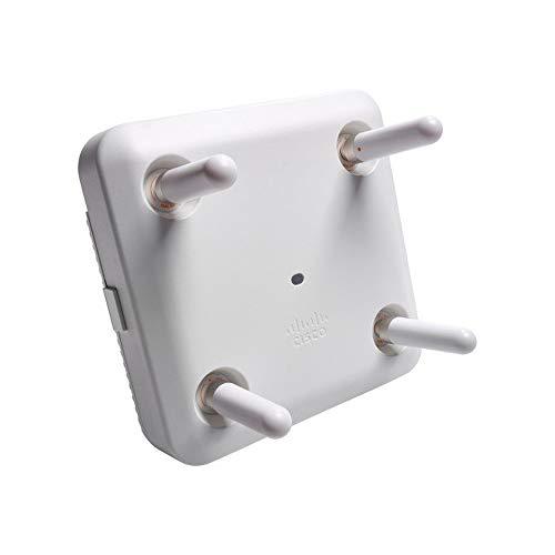 Cisco AIR-AP3802E-B-K9 Aironet Access Point Dual-Band Controller-Based 802.11a/b/g/n/ac