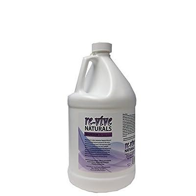 Re-vive Naturals Magnesium Oil Refill 128 Oz Food Grade Quality