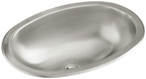Oval Bar Sink - 5