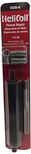 Highest Rated Thread Repair Inch Inserts & Kits