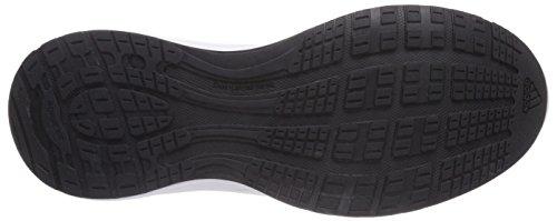 Corsa Schwarz Black Uomo Originals da Black Nero Core Core adidas Galaxy Yellow Solar Semi Scarpe wPqzIWw01