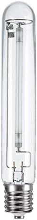 Osram 600 W Natriumhochdrucklampe Entladungslampe Plantastar Leuchtmittel für Wuchs- und Blütephase E40 Fassung Energieklasse A++, 32.5 x 5 x 5 cm, transparent, 620107