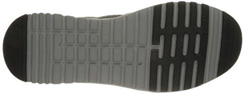 Oldis Black Loafer Slip Solano USA SKECHERS on pwFH5H