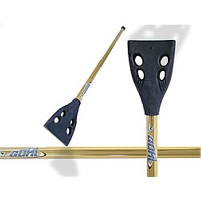 D-Gel® Goal - Aluminum Broomball Stick / Broom