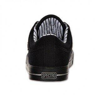 VLADO FOOTWEAR - VLADO - Baskets Spectro 3 Vlado - All Black (40)