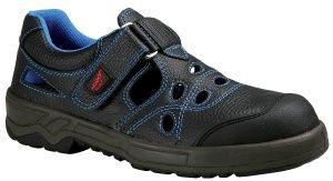 Sandale CAPRI S1P Noir Taille 38