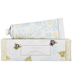 Lollia Wish Hand Cream