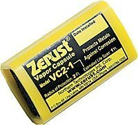 - Zerust VC2-1 Vapor Capsule by Zerust