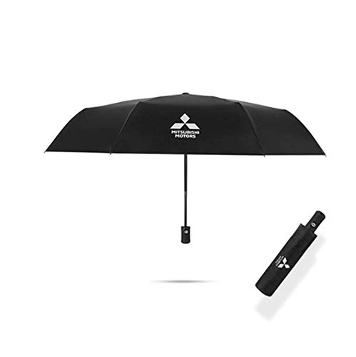 uto Sport AUTO Open Large Folding Umbrella Windproof Sunshade with Car Logo fit Loncoln