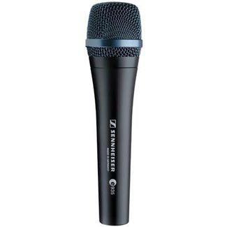 Sennheiser Professional Cardioid Dynamic Handheld Vocal Microphone
