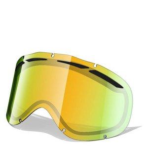 Oakley Ambush Replacement Lens, Fire - Sunglasses 2014 Oakley