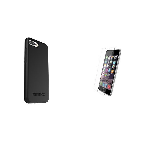brand new 8649a 6031c Amazon.com: OtterBox SYMMETRY SERIES Case for iPhone 7 Plus (ONLY ...